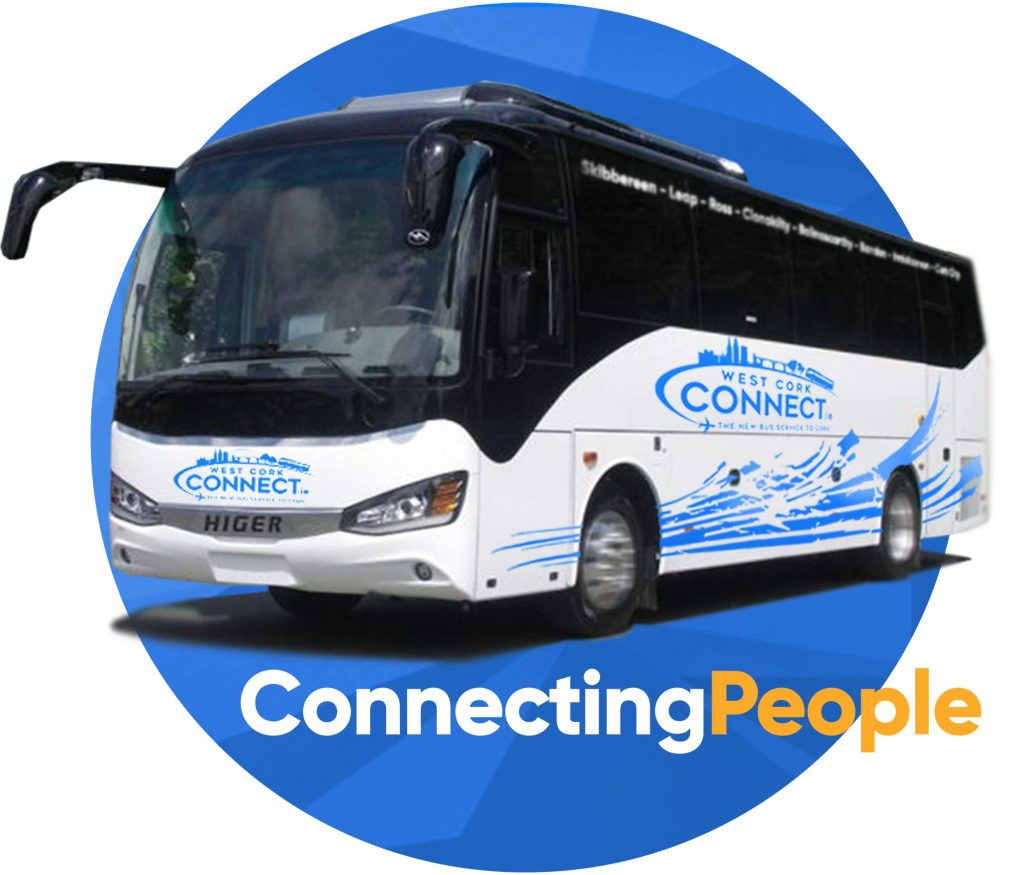 About Us - West Cork Connect