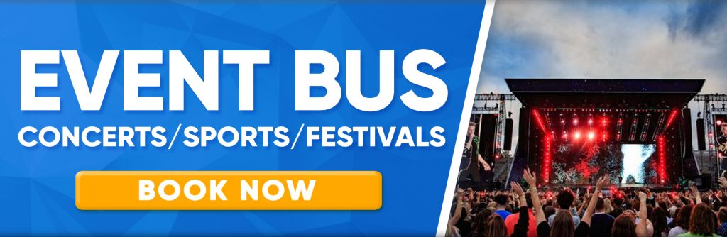Bus to Cork Events